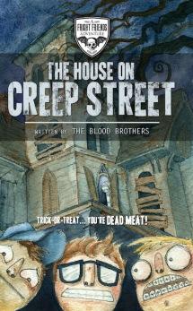 HouseOnCreepStreet